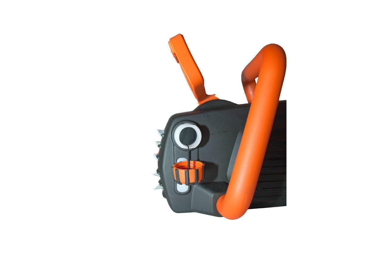 Пила электрическая Intertool - Storm 2400 Вт 6