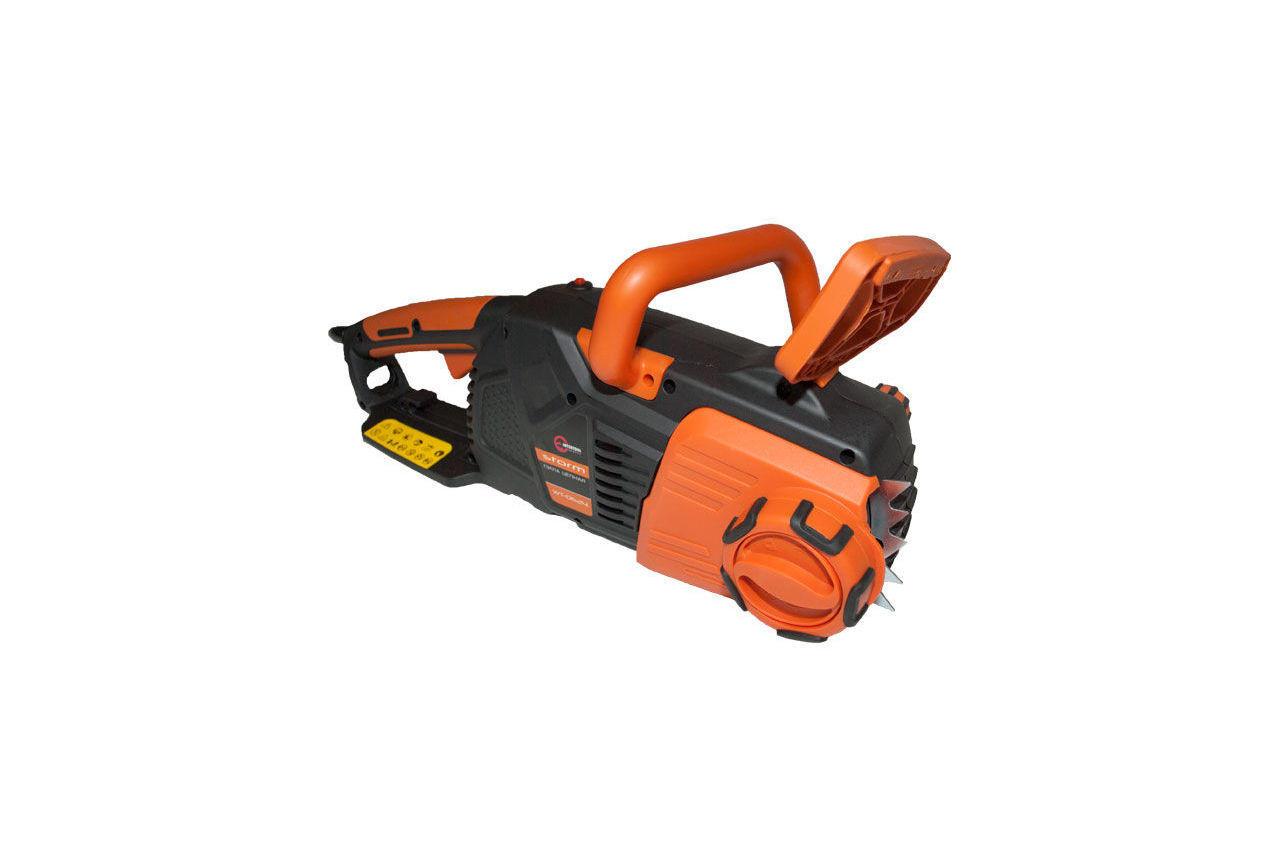 Пила электрическая Intertool - Storm 2400 Вт 12
