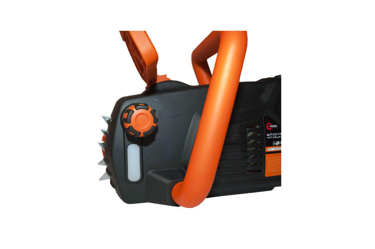 Пила электрическая Intertool - Storm 2400 Вт 16