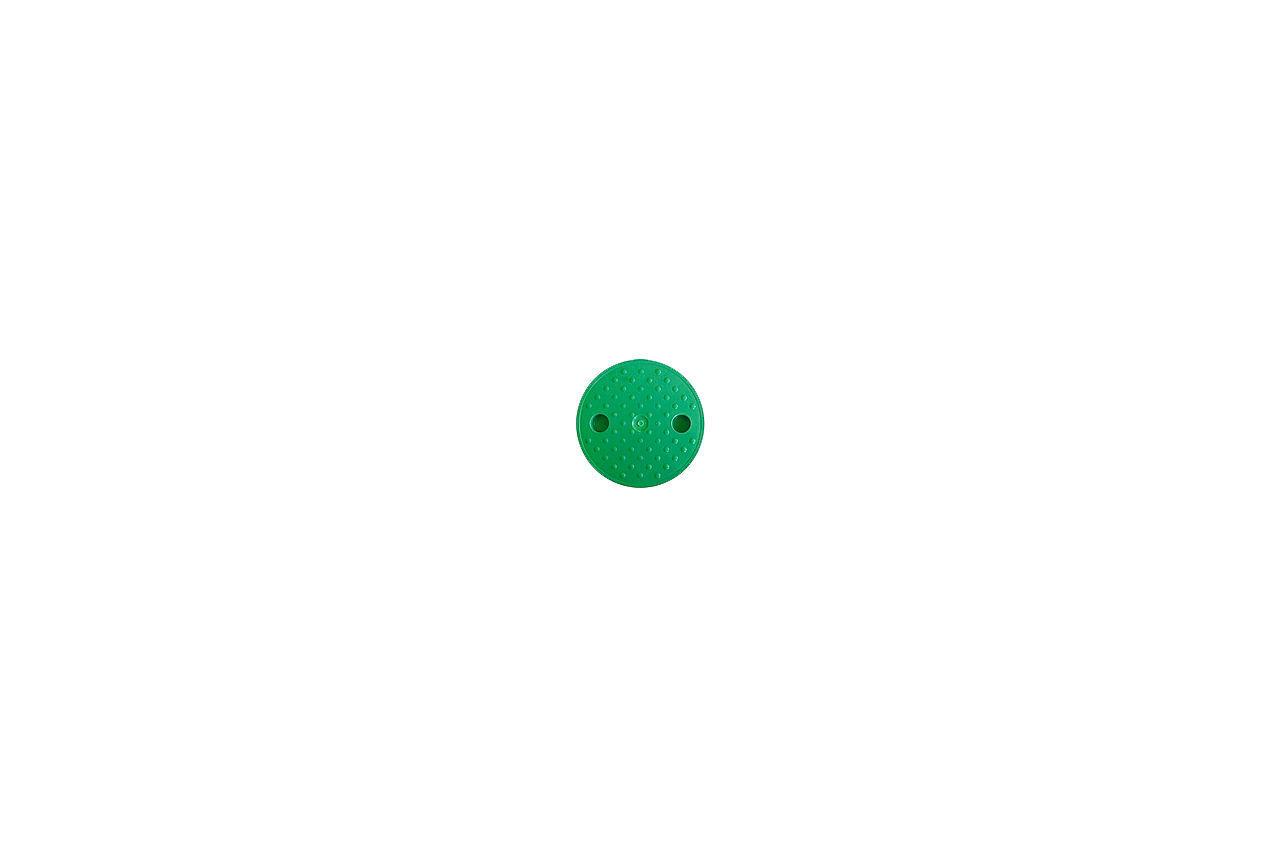 Крышка клапанного бокса ПНД Никифоров - стандарт 1