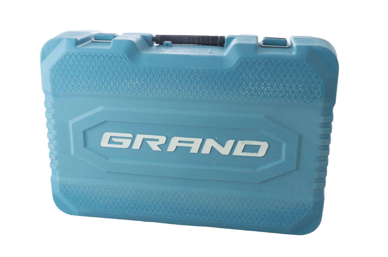 Перфоратор бочковой Grand - ПЭ-2600 5