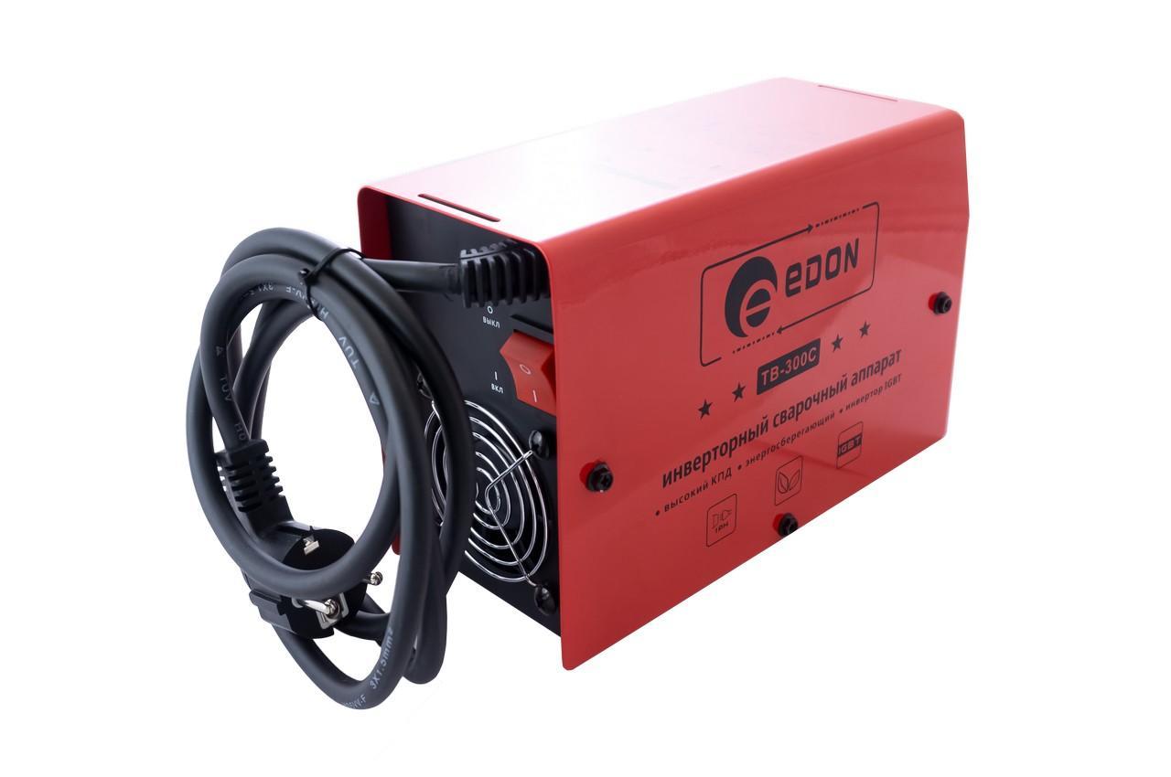 Сварочный инвертор Edon - TB-300C 2
