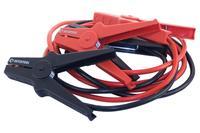 Провода пусковые Intertool - 400 A x 2,5 м