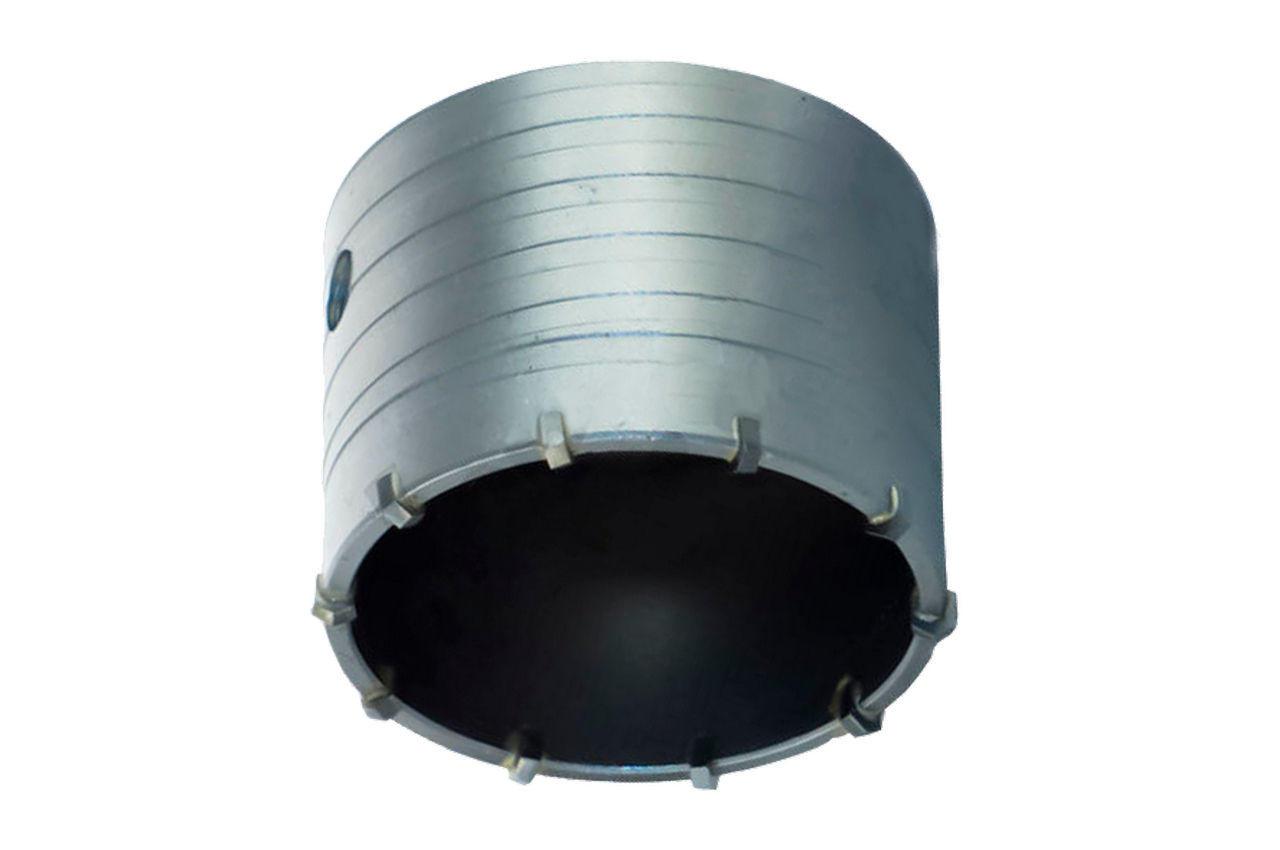 Сверло корончатое по бетону Apro - 75 мм 1