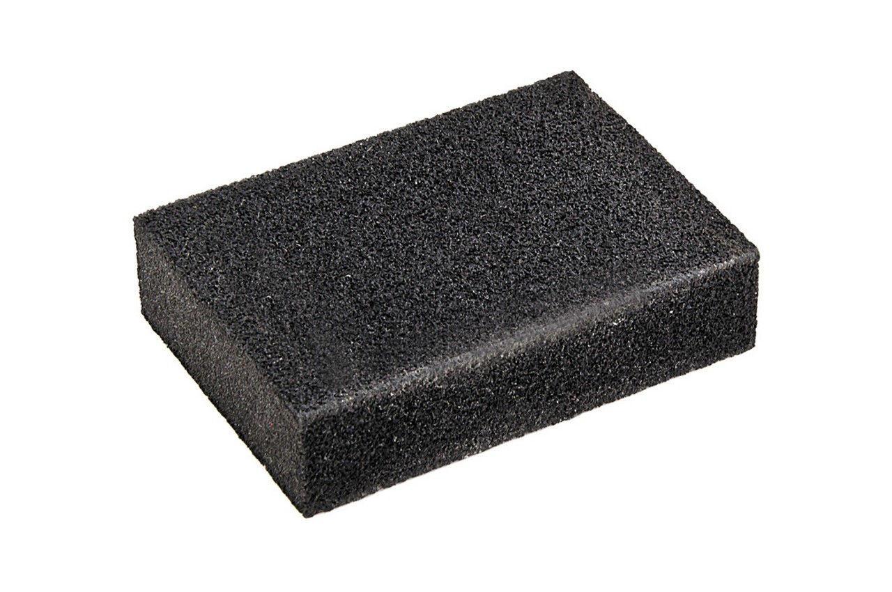 Губка шлифовальная Mastertool - 125 x 100 x 12 мм x P320 1