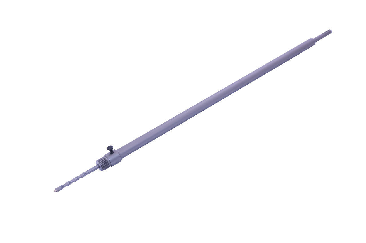 Удлинитель для коронки по бетону SDS+ Apro - 800 мм 1