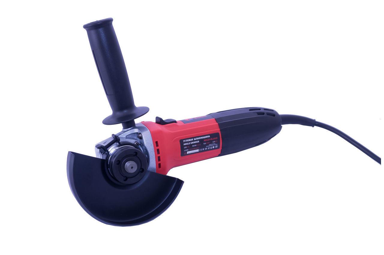 Угловая шлифмашина Edon - AG125-HL1015 3