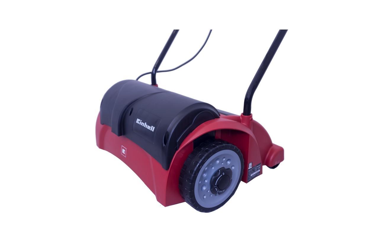 Скарификатор электрический Einhell - GC-ES 1231 Classic 2