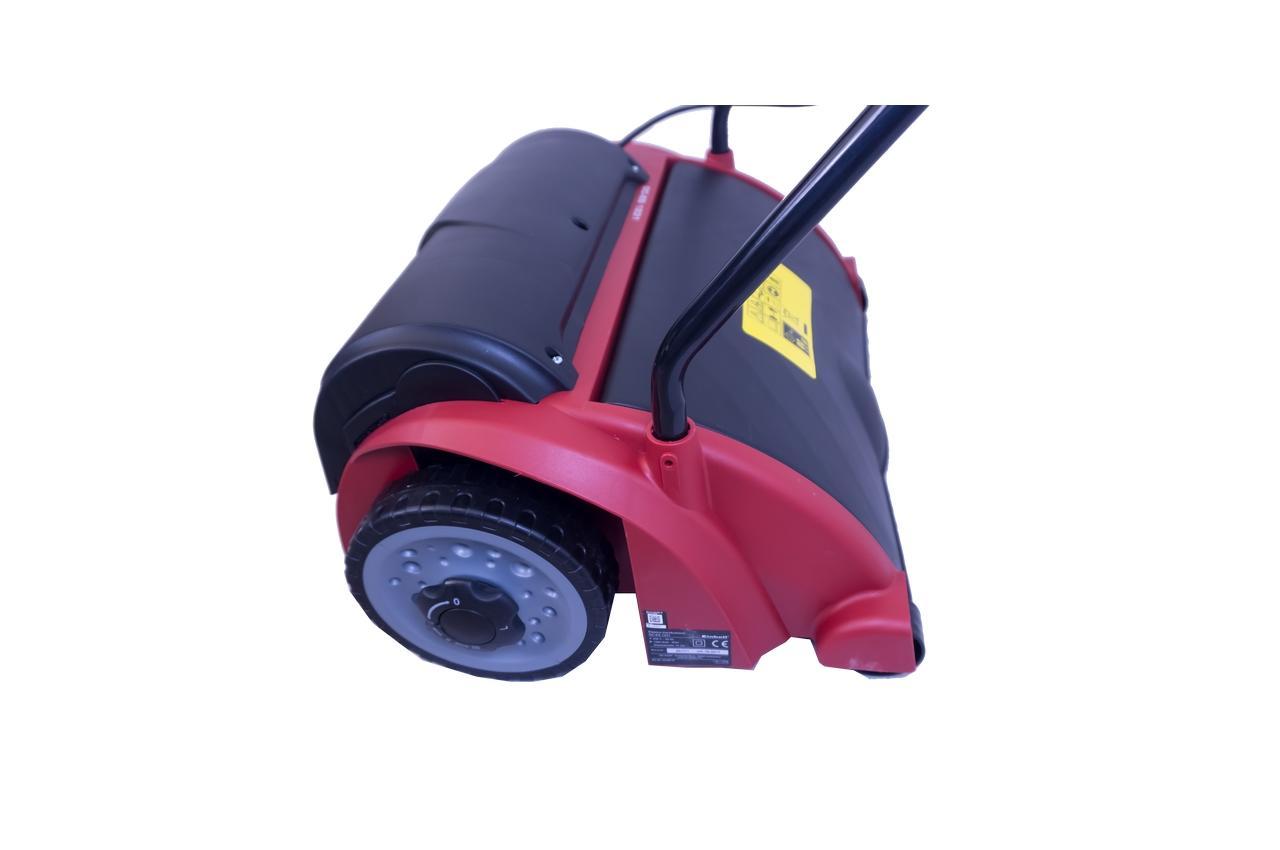 Скарификатор электрический Einhell - GC-ES 1231 Classic 3