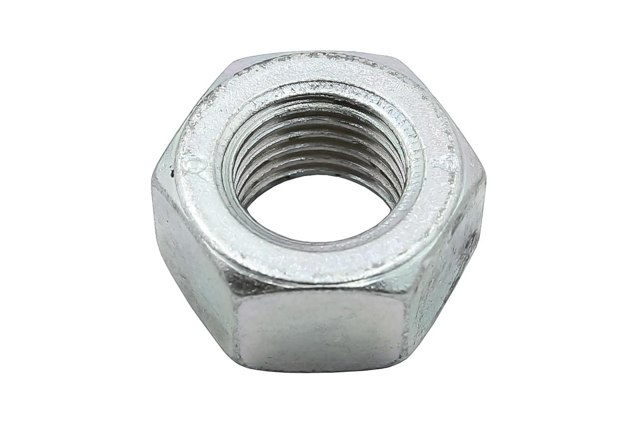 Гайка шестигранная Sroub - М10 DIN 934 (200 шт.) 1