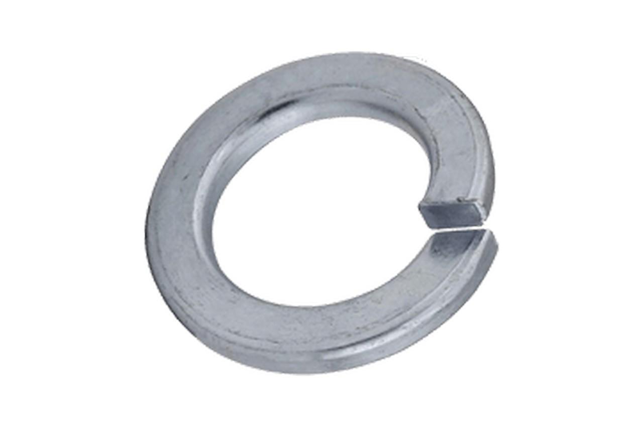 Шайба пружинная Sroub - М8 DIN127B (1000 шт.) 1