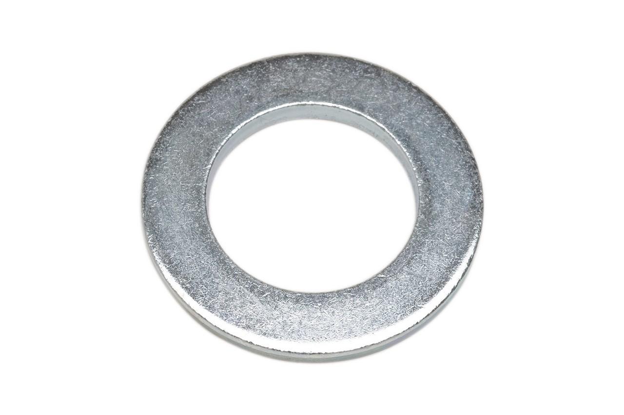 Шайба плоская Sroub - М4 DIN125 (2000 шт.) 1
