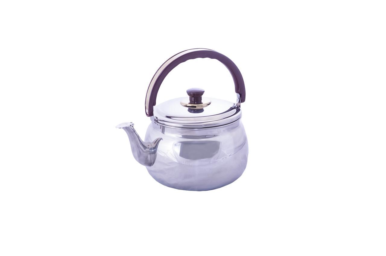 Чайник нержавеющий Empire - 4,7 л 1