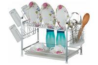 Сушилка для посуды Empire - 360 x 253 x 375 мм