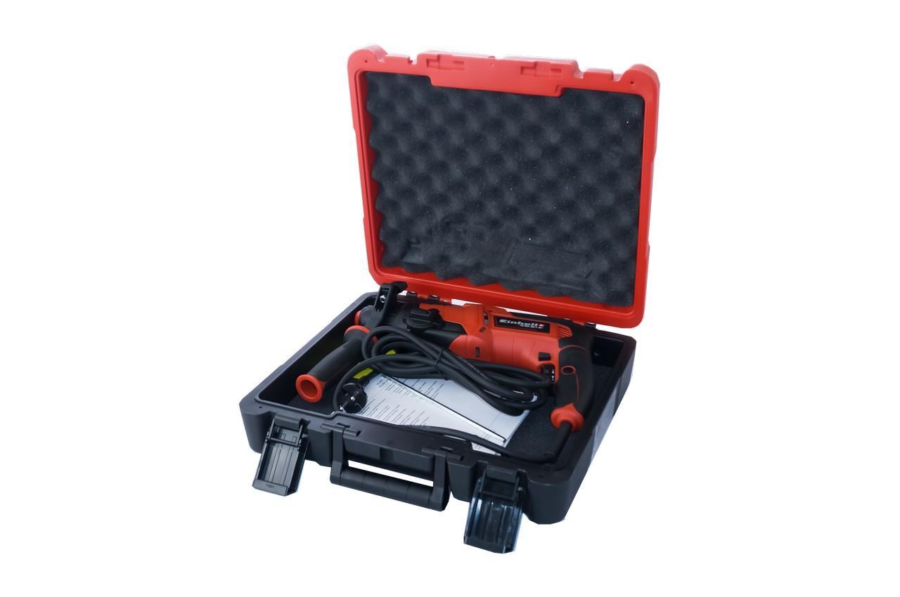 Перфоратор прямой Einhell - TE-RH 26/1 4F Expert 4