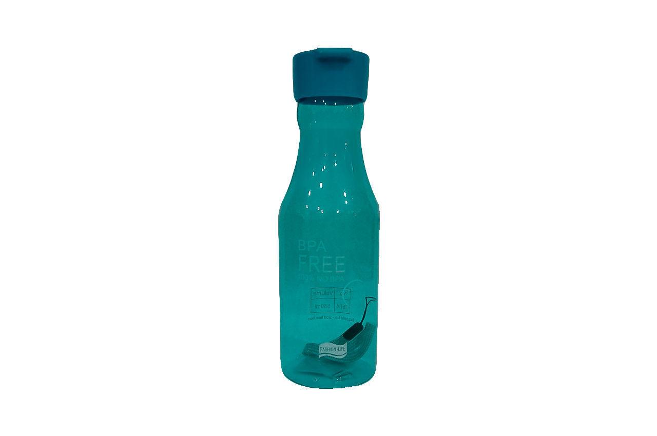 Бутылка пластиковая для воды Empire - 550 мл 0651 1