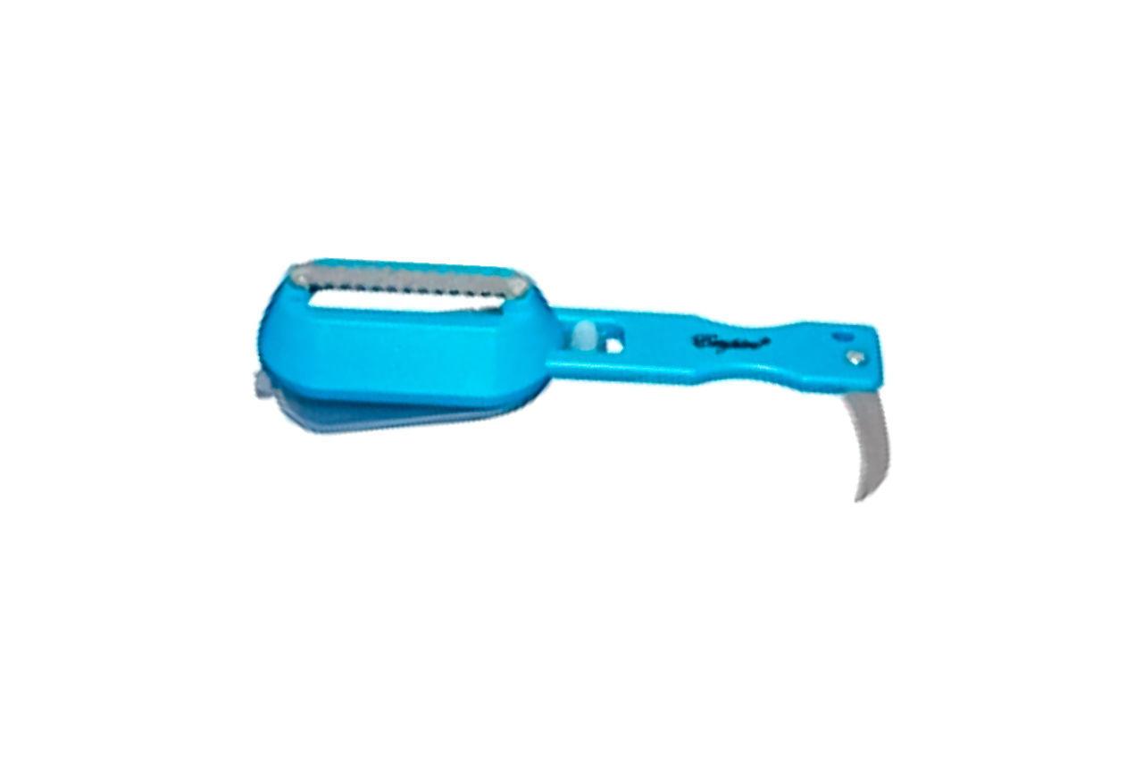 Нож для чистки рыбы Empire - 190 мм 1