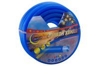 Шланг поливочный Avci Flex - 3/4 x 20 м силикон волна