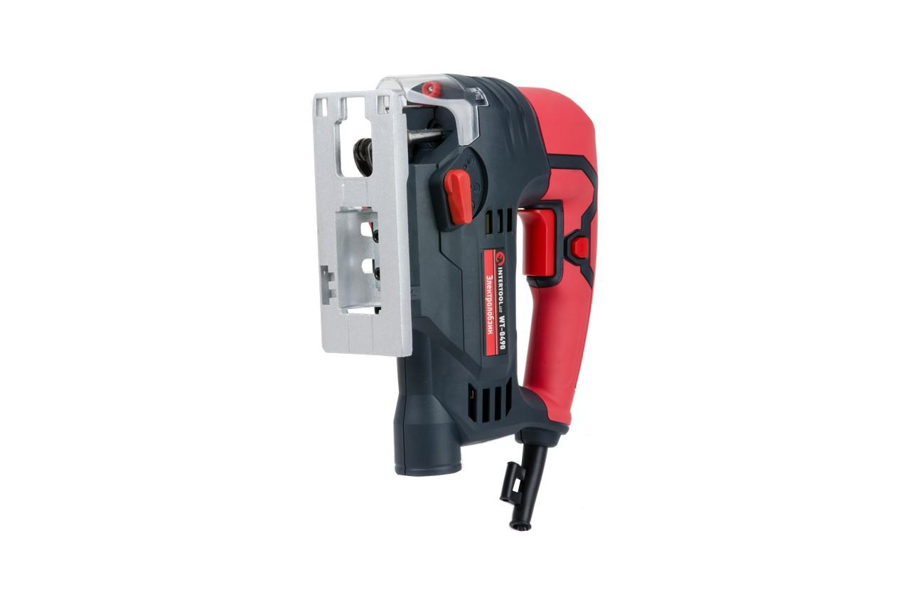 Лобзик Intertool - Storm 810 Вт 6