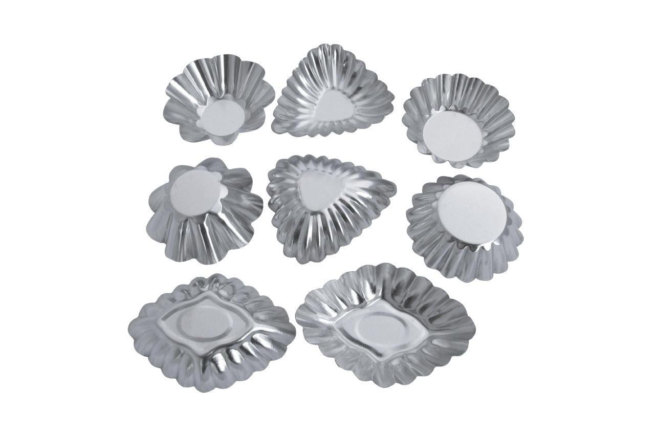 Набор форм для выпечки Empire - ассорти (8 шт.) 8678 1