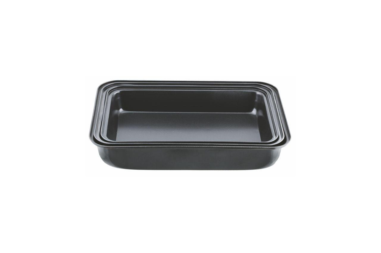 Набор форм для выпечки Empire - 300 x 330 x 350 мм (3 шт.) 1