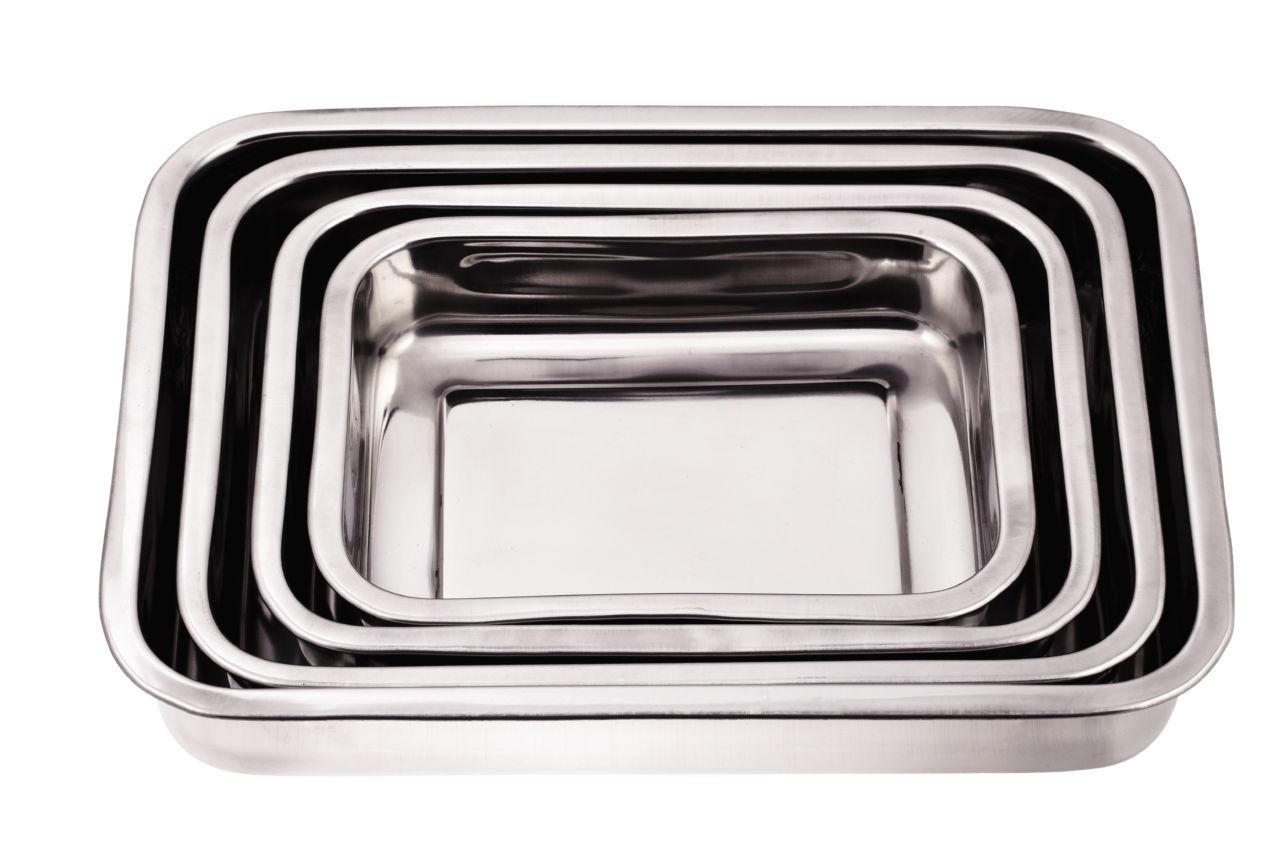 Набор форм для выпечки Empire - 320 x 350 x 380 мм (3 шт.) 1
