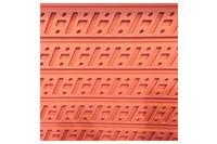 Коврик для макаронс Empire - 555 x 365 мм домино