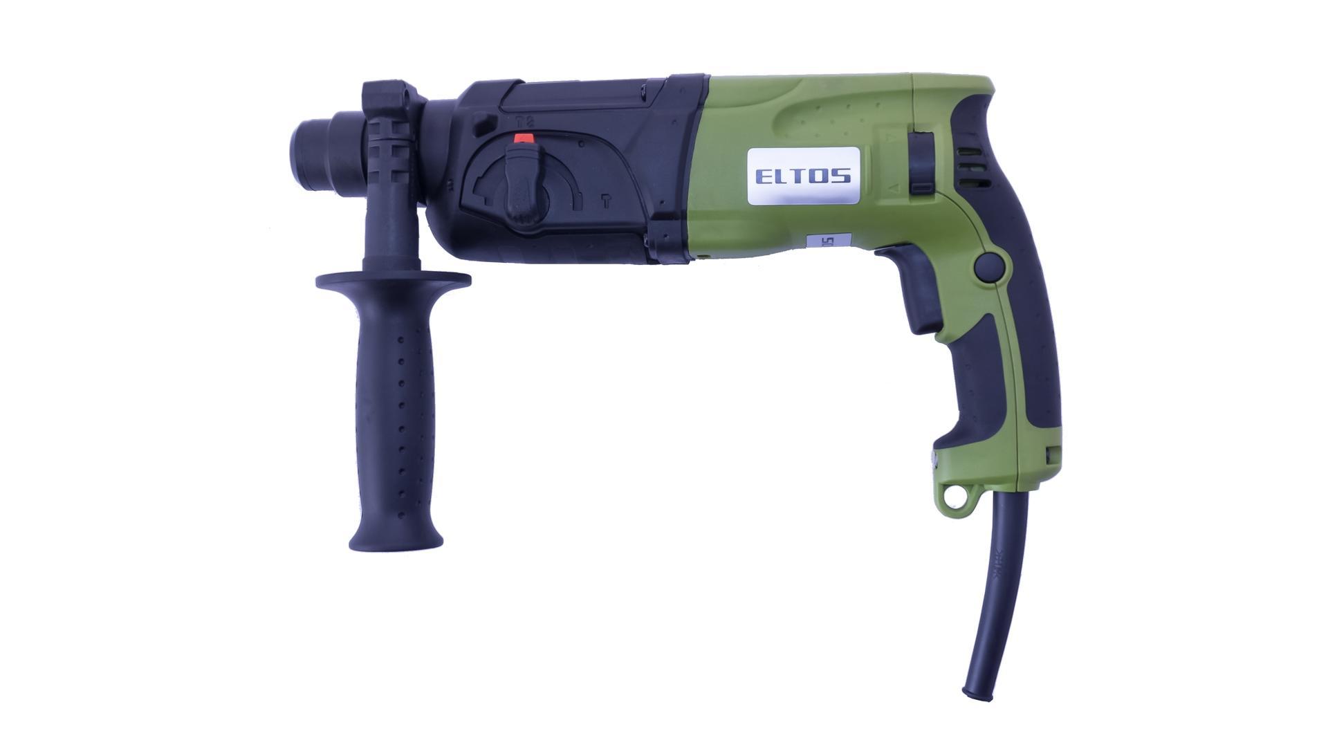 Перфоратор прямой Eltos - ПЭ-1200 6