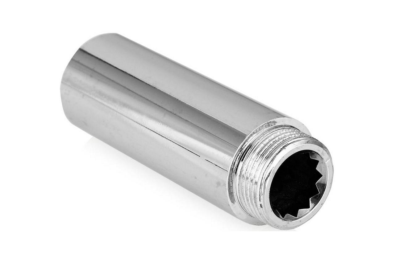 Удлинитель никель (ш) Никифоров - 1/2 x 30 мм 1