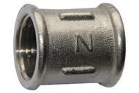 Муфта никель (ш) Никифоров - 1/2В x 1/2В