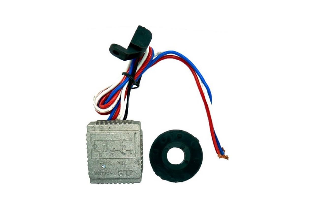 Регулятор оборотов ZPL - 4 провода ZL-108 1