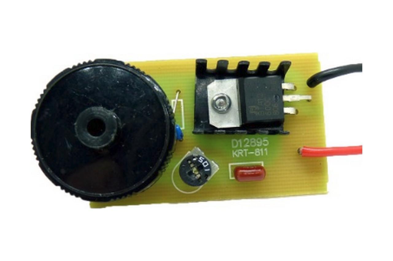 Регулятор оборотов ZPL - 2 провода ZL-125 1