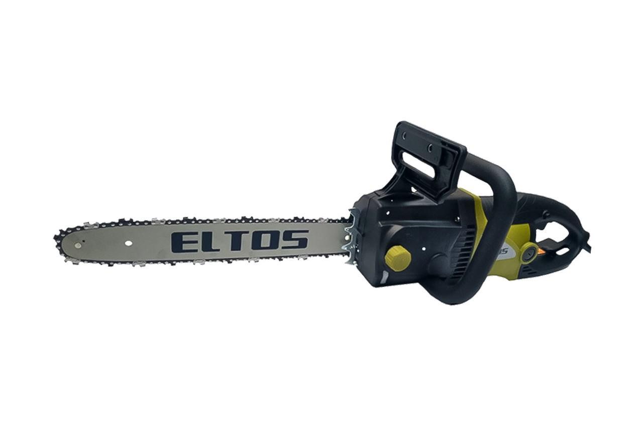Пила цепная электрическая Eltos - ПЦ-2850 1