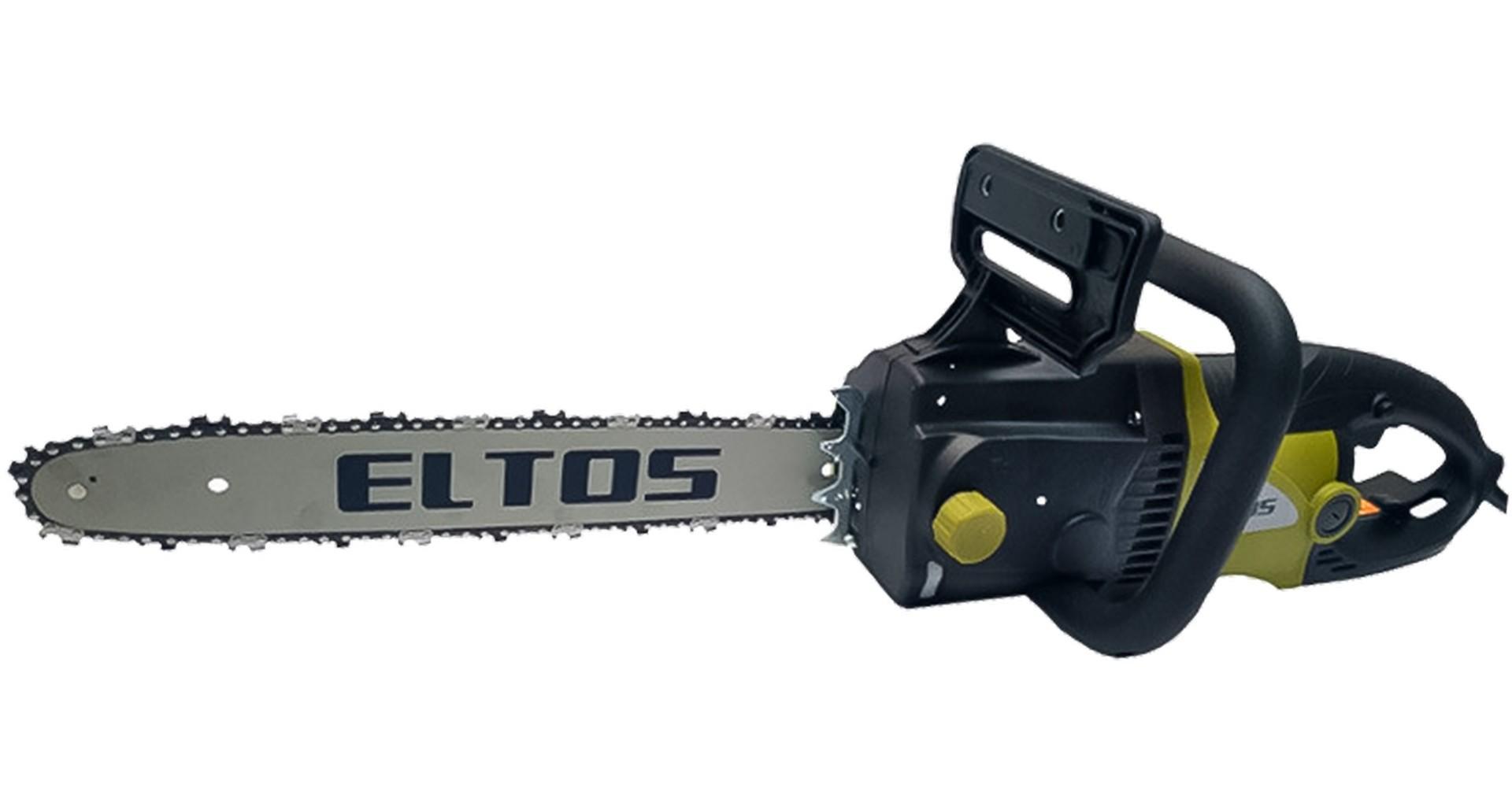 Пила цепная электрическая Eltos - ПЦ-2850 2