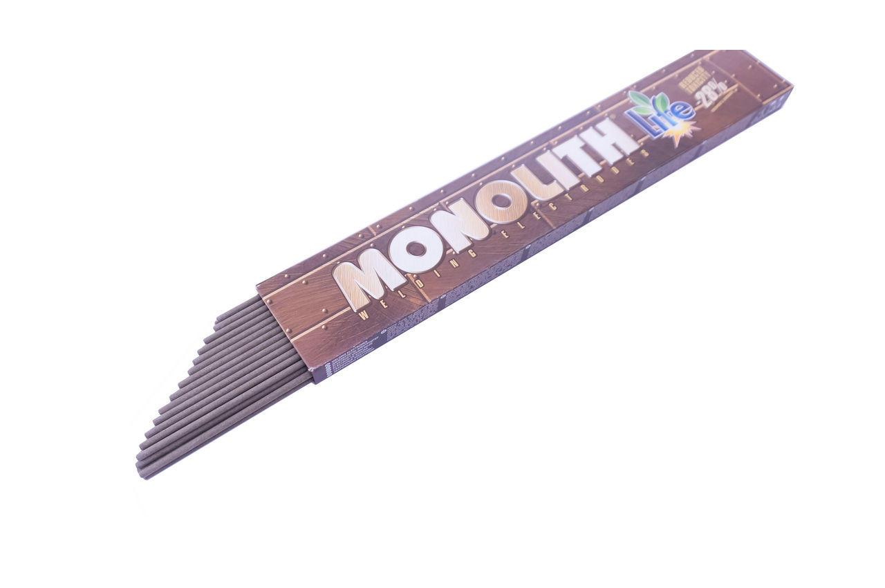 Электроды PlasmaTec - Monolith (РЦ) 2,5 мм x 1 кг 1
