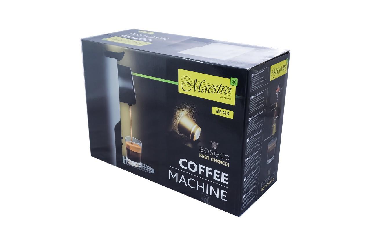 Кофеварка Maestro - MR-415 3