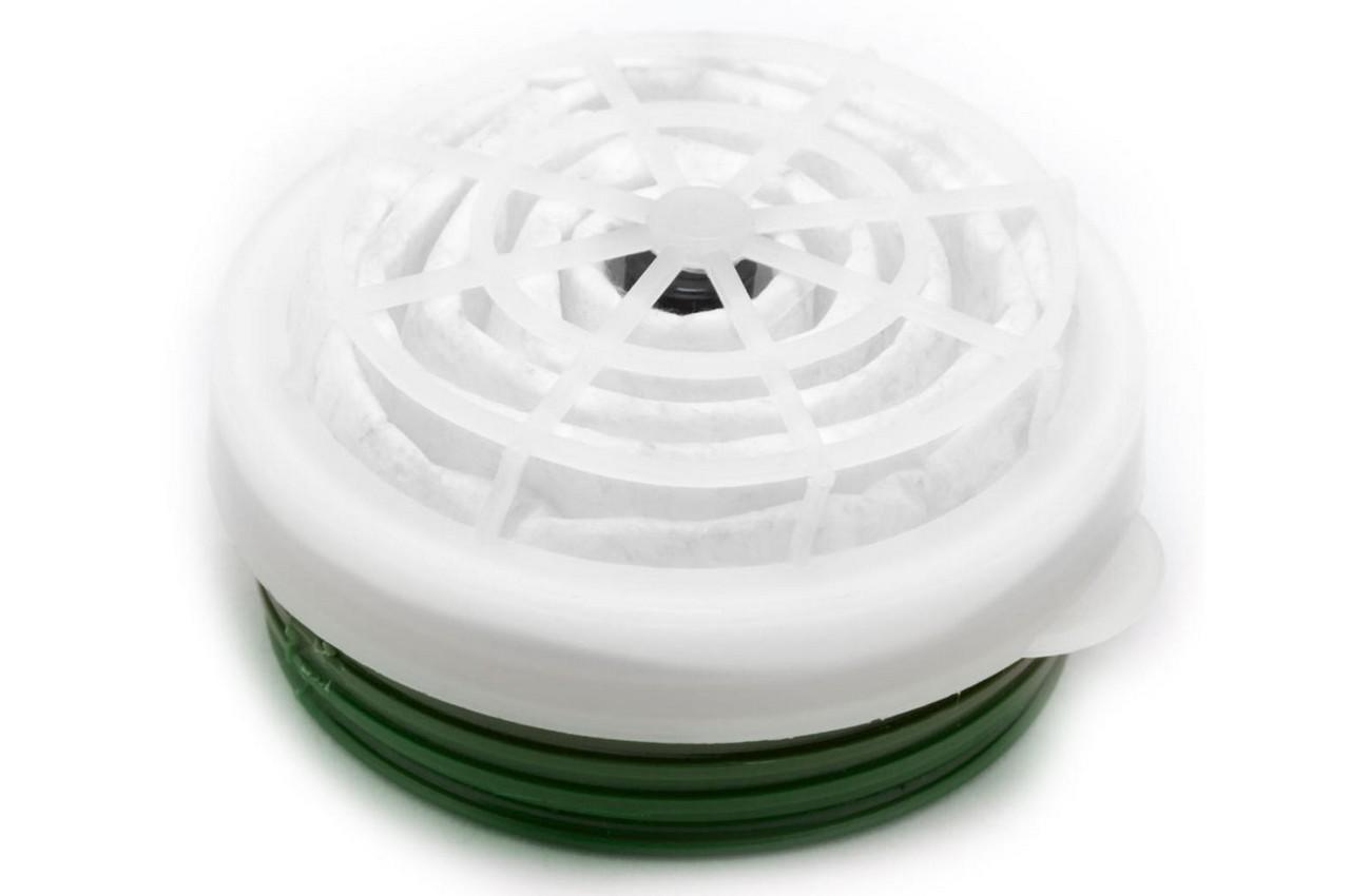 Фильтр сменный Vita - тополь марка К1Р1 амиак зеленый 1