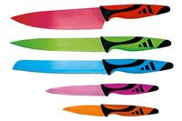Набор ножей Rainbow - 5 ед. MR-1430