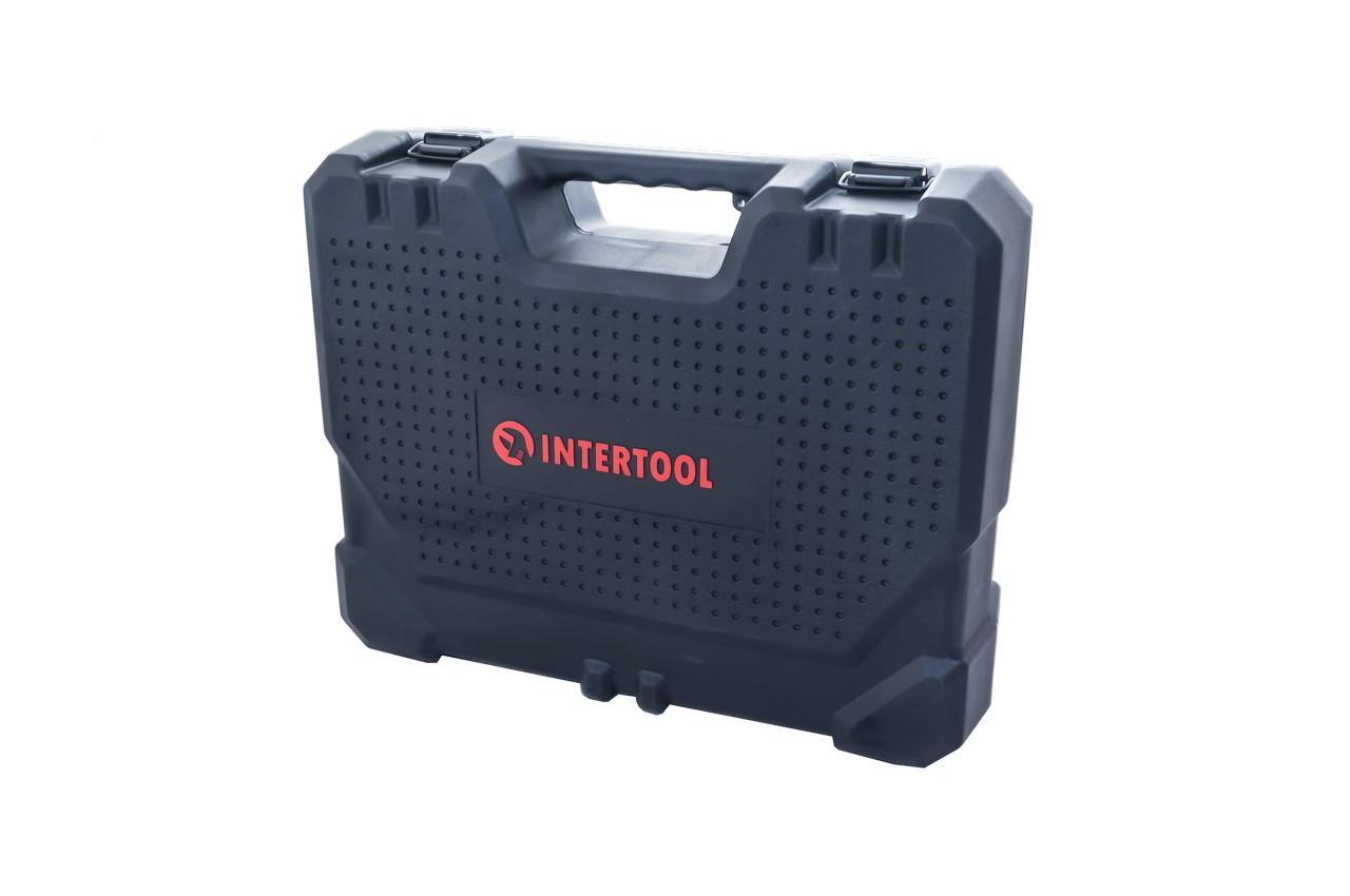 Перфоратор прямой Intertool - 1000 Вт SemiPROF 5