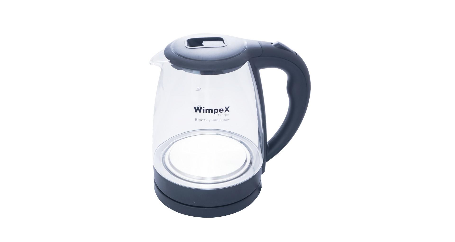 Электрочайник Wimpex - WX-2850 4
