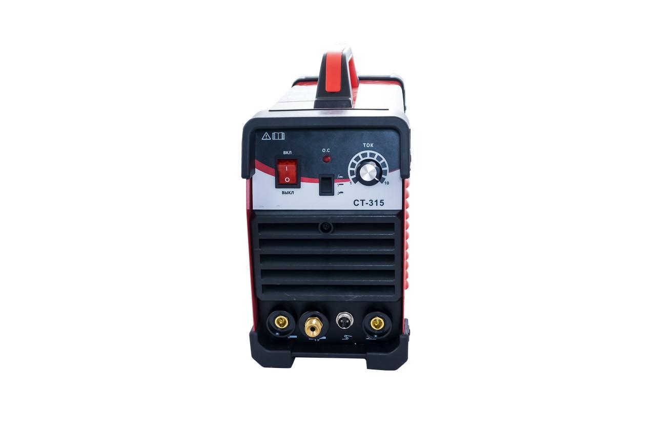 Сварочный инвертор 3-в-1 Edon - CT-315 3
