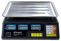 Весы торговые Wimpex - WX-4V