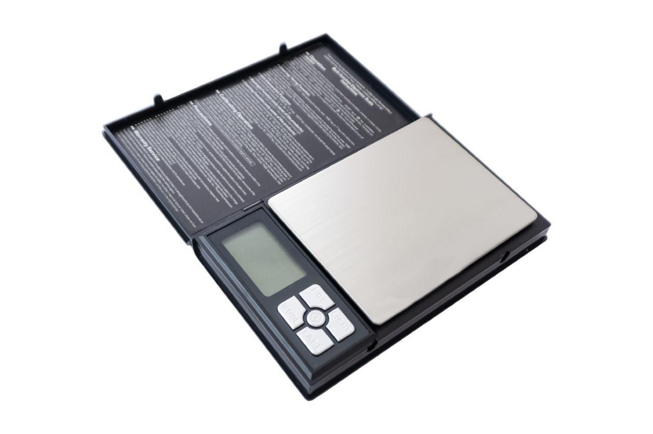 Весы ювелирные PRC - Notebook 1108-2 1