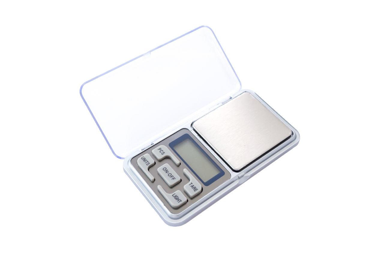 Весы ювелирные Wimpex - WX-668-200 gm 1