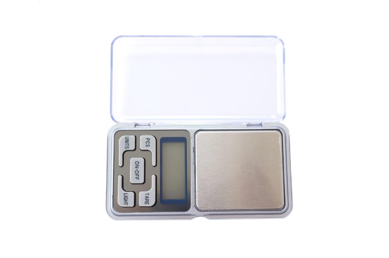 Весы ювелирные Wimpex - WX-668-200 gm 2