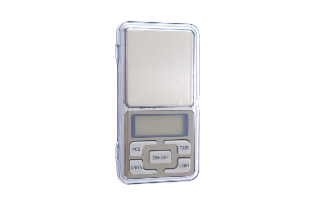 Весы ювелирные Wimpex - WX-668-200 gm 3