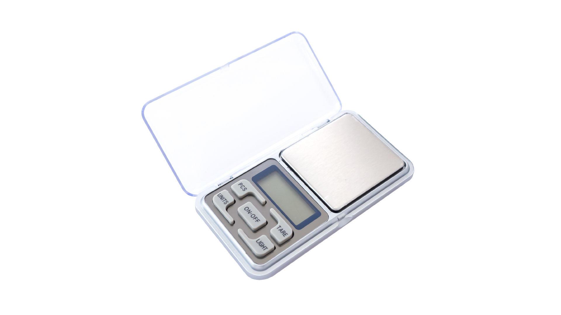 Весы ювелирные Wimpex - WX-668-200 gm 5