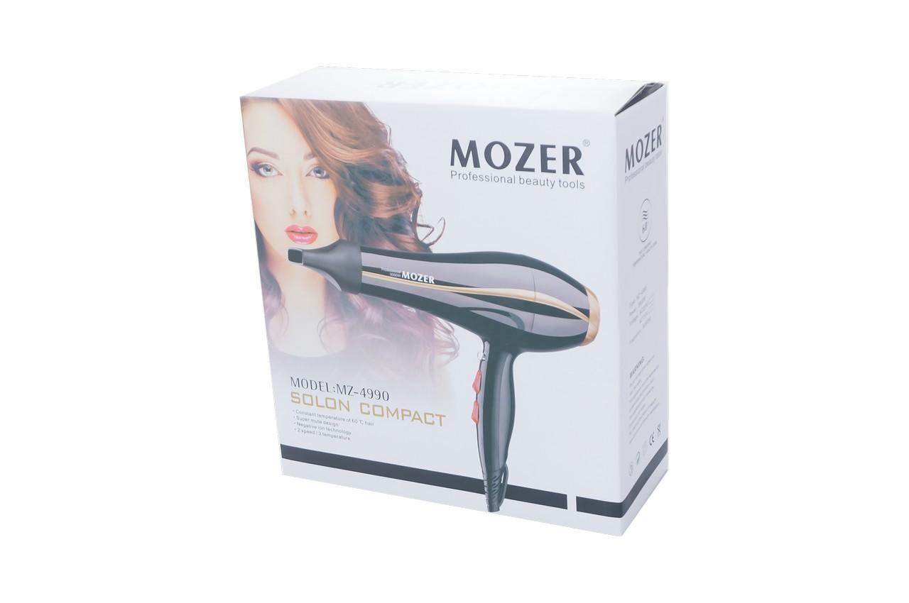 Фен Mozer - MZ-4990 2