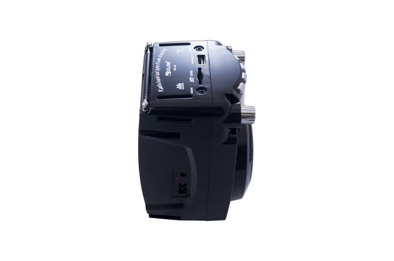 Радиоприемник Golon - RX-X5 3