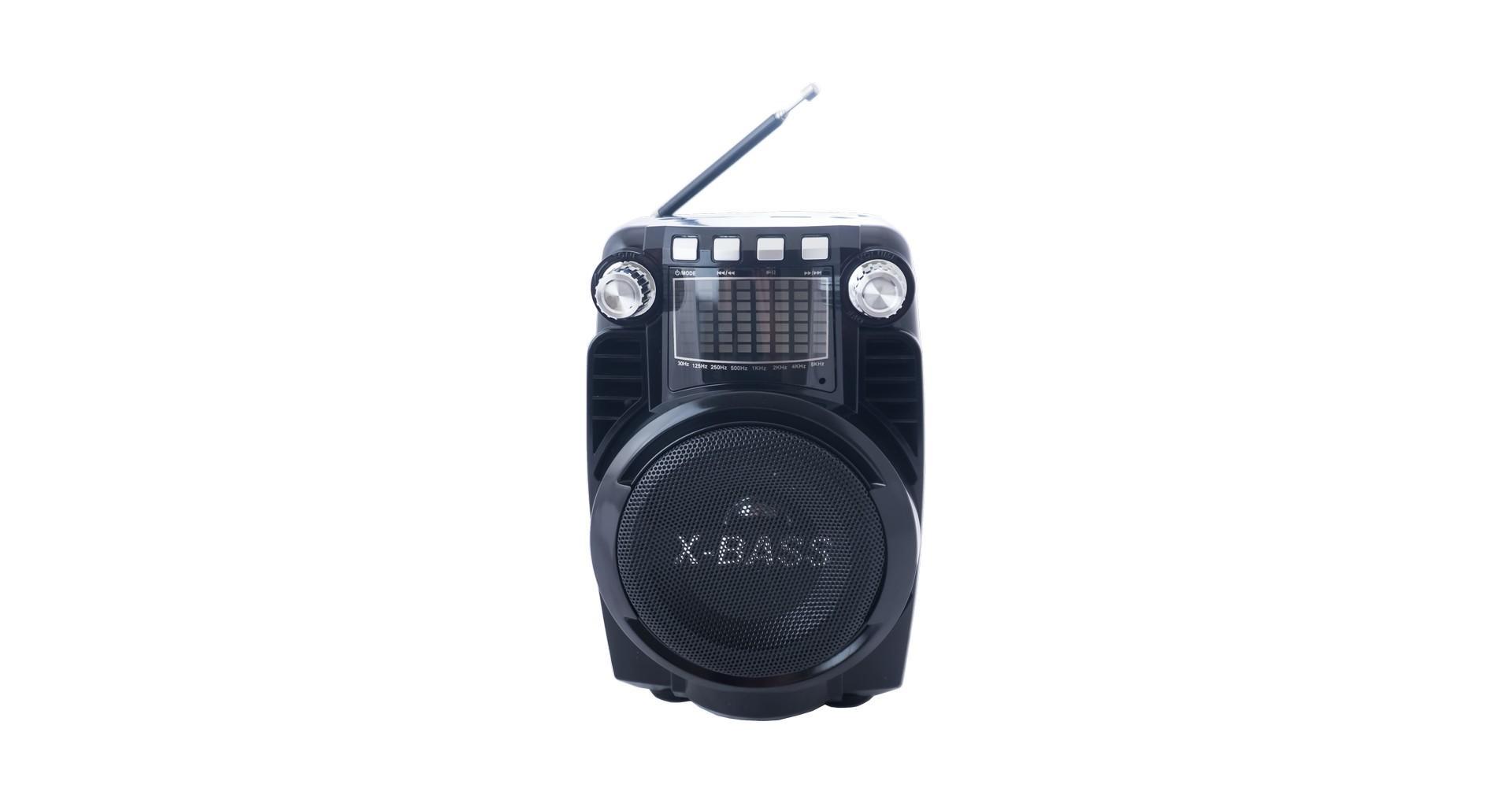 Радиоприемник Golon - RX-X5 5